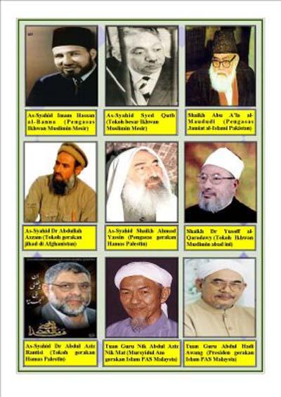 tokoh-gerakan-islam