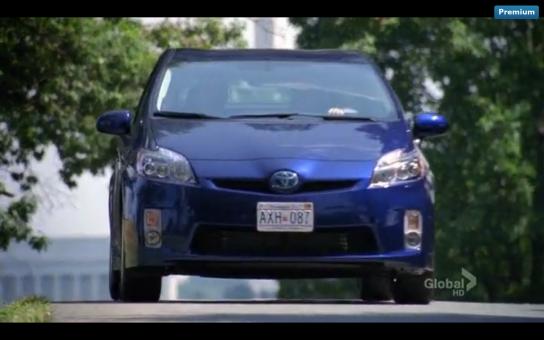 Prius! :D